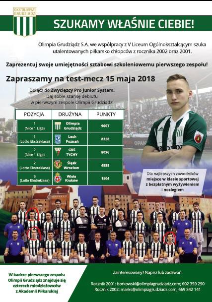 Test-mecz